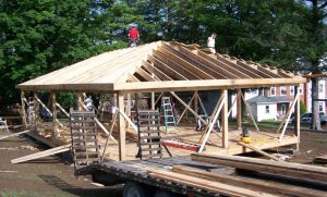 Brett King Builder has been involved with Three Springs Ministries