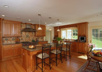 Interior Remodel - Licensed Contractor - Brett King Builder
