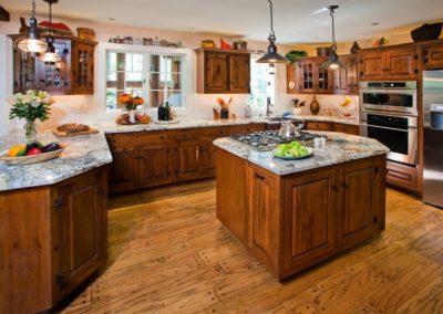 Kitchen Remodel - Certified Remodeler - Brett King Builder (3)-min