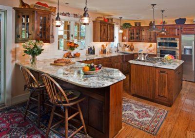 Kitchen Remodel - Certified Remodeler - Brett King Builder (4)-min