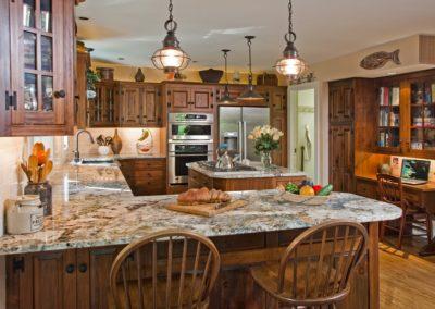 Kitchen Remodel - Certified Remodeler - Brett King Builder (5)-min