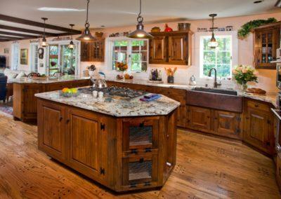 Kitchen Remodel - Certified Remodeler - Brett King Builder-min
